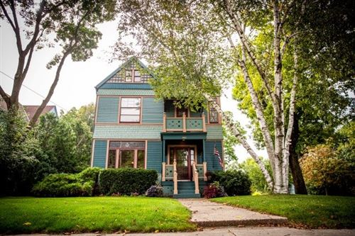 Photo of 442 S Garfield Ave, Janesville, WI 53545 (MLS # 1879638)