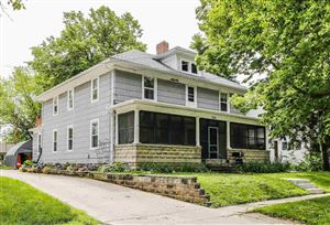 Photo of 525 N Hubbard St, Horicon, WI 53032 (MLS # 360638)