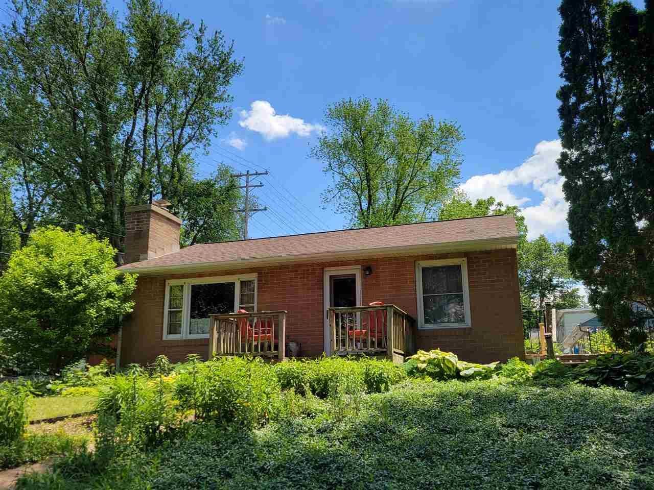217 N Rosa Rd, Madison, WI 53705 - #: 1911638