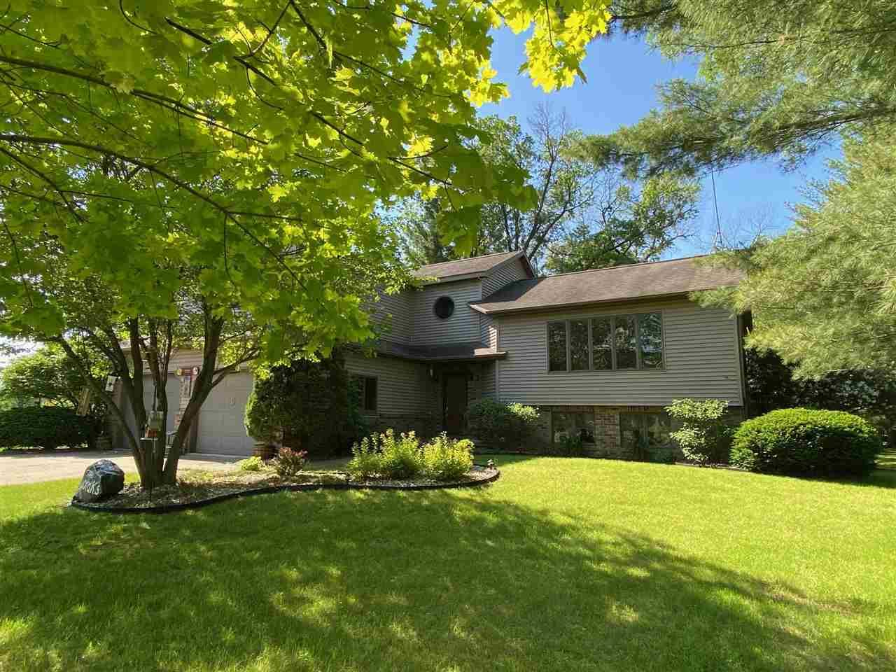 31523 Grotto Ave, Tomah, WI 54660 - #: 1912638