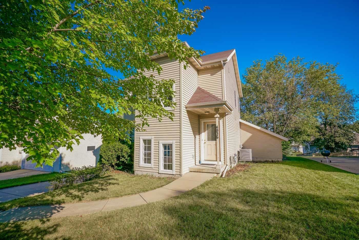 4026 Cosgrove Dr, Madison, WI 53719 - #: 1919638