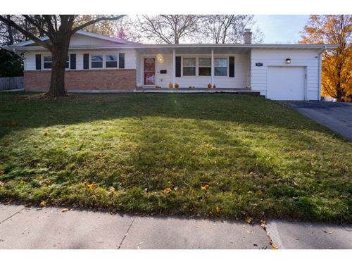 Photo of 5817 South Hill Dr, Madison, WI 53705 (MLS # 1897639)
