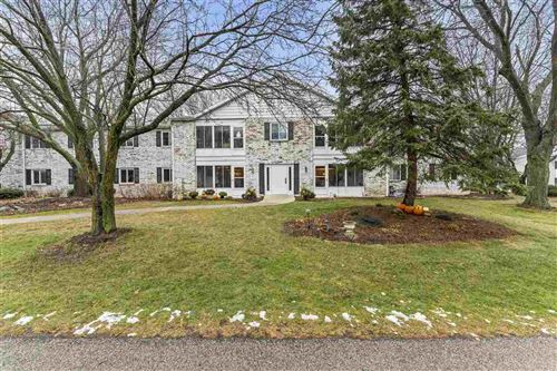 Photo of 1514 Golf View Rd #H, Madison, WI 53704 (MLS # 1898639)