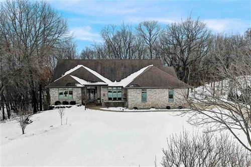 Photo of 5613 Cobblestone Ln, Waunakee, WI 53597 (MLS # 1899639)
