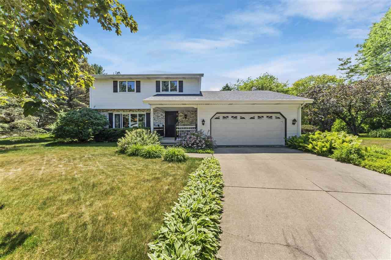 7321 Harvest Hill Rd, Madison, WI 53717 - #: 1911639
