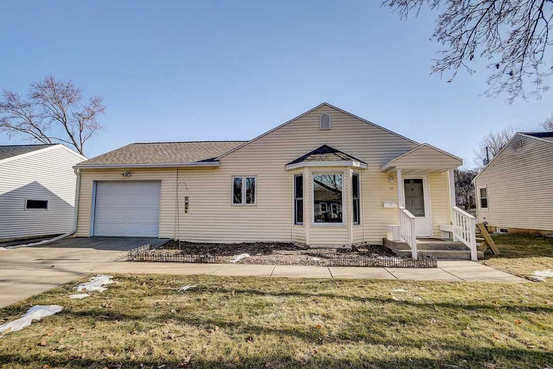 37 S Meadow Ln, Madison, WI 53705-5001 - #: 1874640