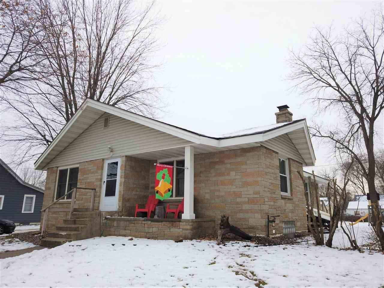 312 Rusk Ave, Sparta, WI 54656 - #: 1900640