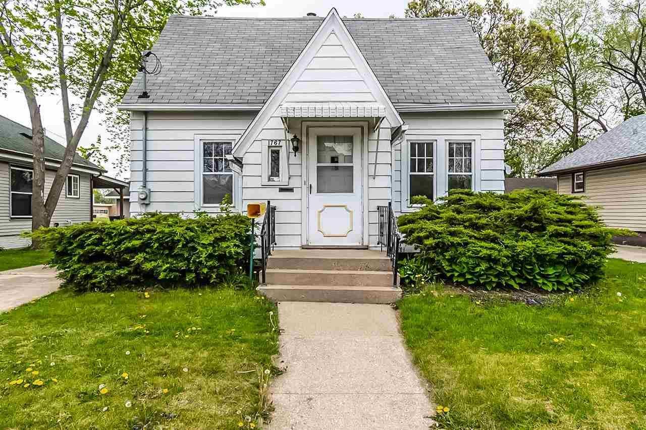 1767 Wisconsin Ave, Beloit, WI 53511 - #: 1908640
