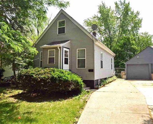 Photo of 2949 Hermina St, Madison, WI 53704 (MLS # 1911641)