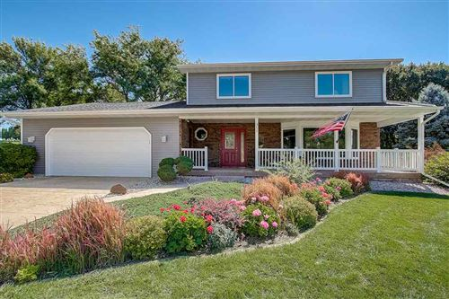 Photo of 311 Golf View, Mount Horeb, WI 53572 (MLS # 1892642)