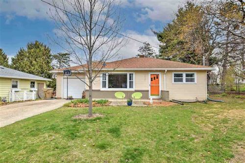 Photo of 517 Hilltop Dr, Madison, WI 53711 (MLS # 1908642)