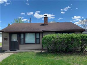 Photo of 109 WALTER ST, Madison, WI 53714 (MLS # 1849643)