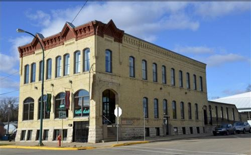 Photo of 103 Church St, Lake Mills, WI 53551-1404 (MLS # 1908643)