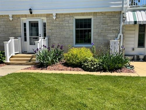 Tiny photo for 923 Park Ave, Columbus, WI 53925 (MLS # 1907644)