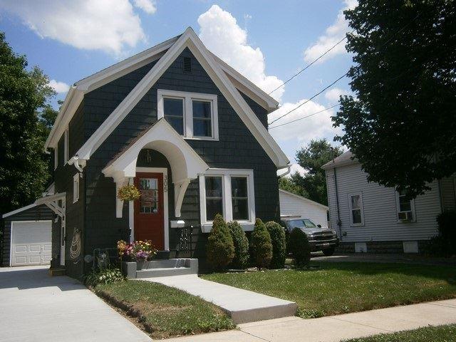 305 S Fremont, Janesville, WI 53545 - #: 1887644