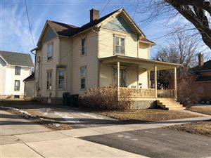 Photo of 201 N Lincoln Ave, Beaver Dam, WI 53916 (MLS # 1849645)
