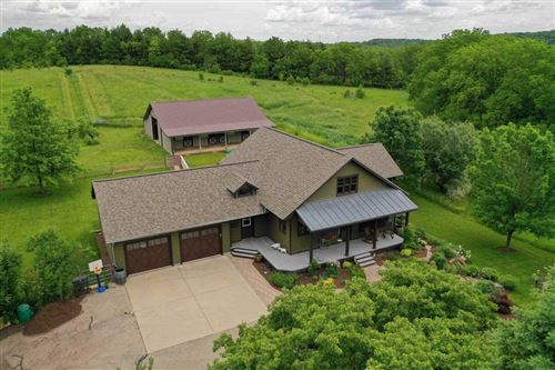 Photo of 8014 W Hill Point Rd, Cross Plains, WI 53528 (MLS # 1879645)