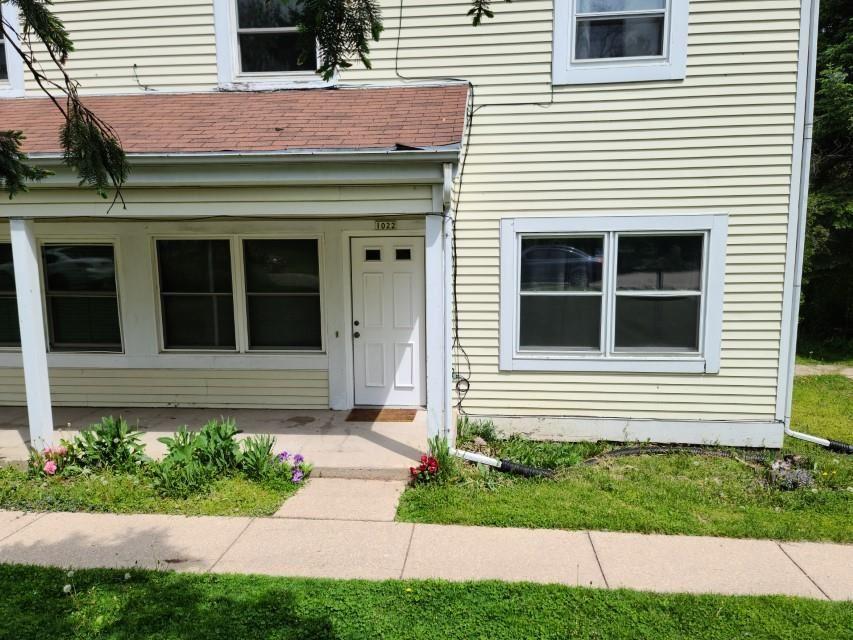 1022 Ridgewood Way, Madison, WI 53713 - #: 1909645