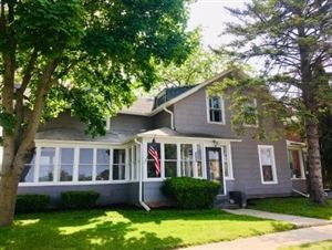 Photo of 205 N Vine St, Horicon, WI 53032-1139 (MLS # 1860646)
