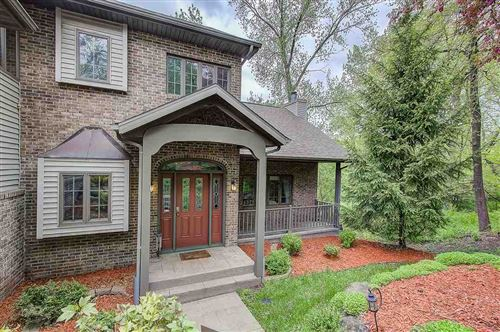 Photo of 5636 Tall Oaks Rd, Waunakee, WI 53597 (MLS # 1880646)