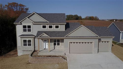 Photo of 548 Greenway Point Dr, Janesville, WI 53548 (MLS # 1889646)