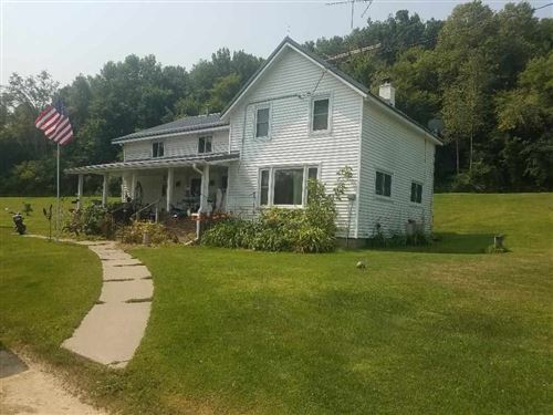 Photo of E4203 Little Brook Dr, Hillpoint, WI 53937 (MLS # 1915646)