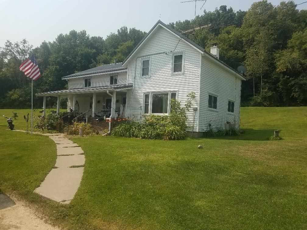 E4203 Little Brook Dr, Hill Point, WI 53937 - #: 1915646