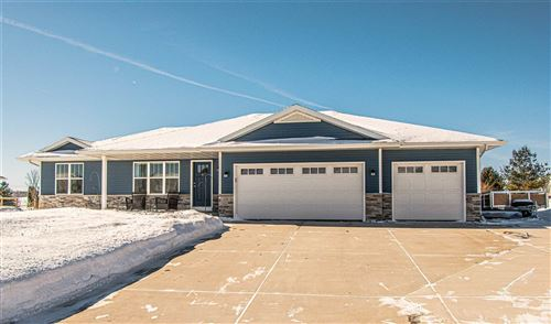 Photo of 108 Clover Ln, Janesville, WI 53548 (MLS # 1902647)