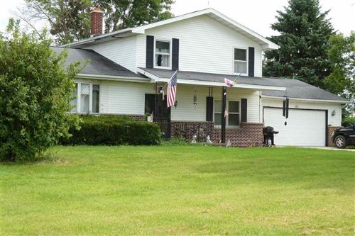 Photo of N7934 County Road O, Waterloo, WI 53594 (MLS # 1883648)