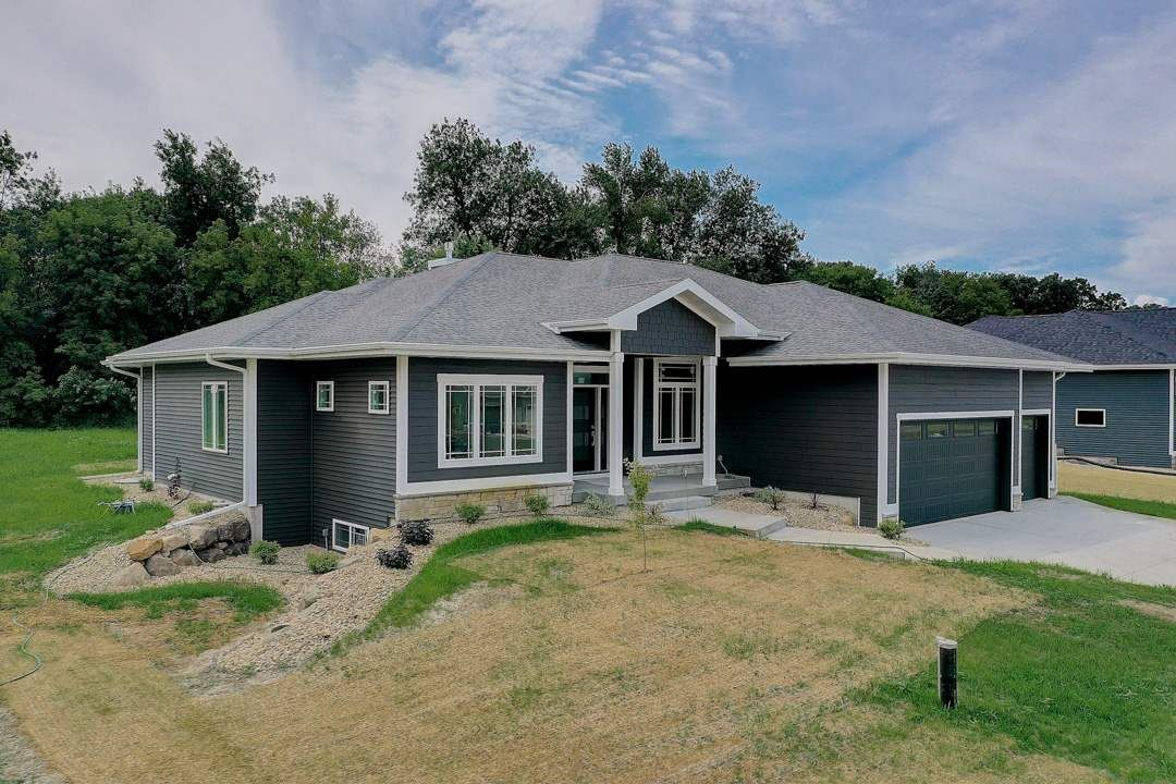 3441 Heatherstone Ridge, Sun Prairie, WI 53590 - #: 1892648