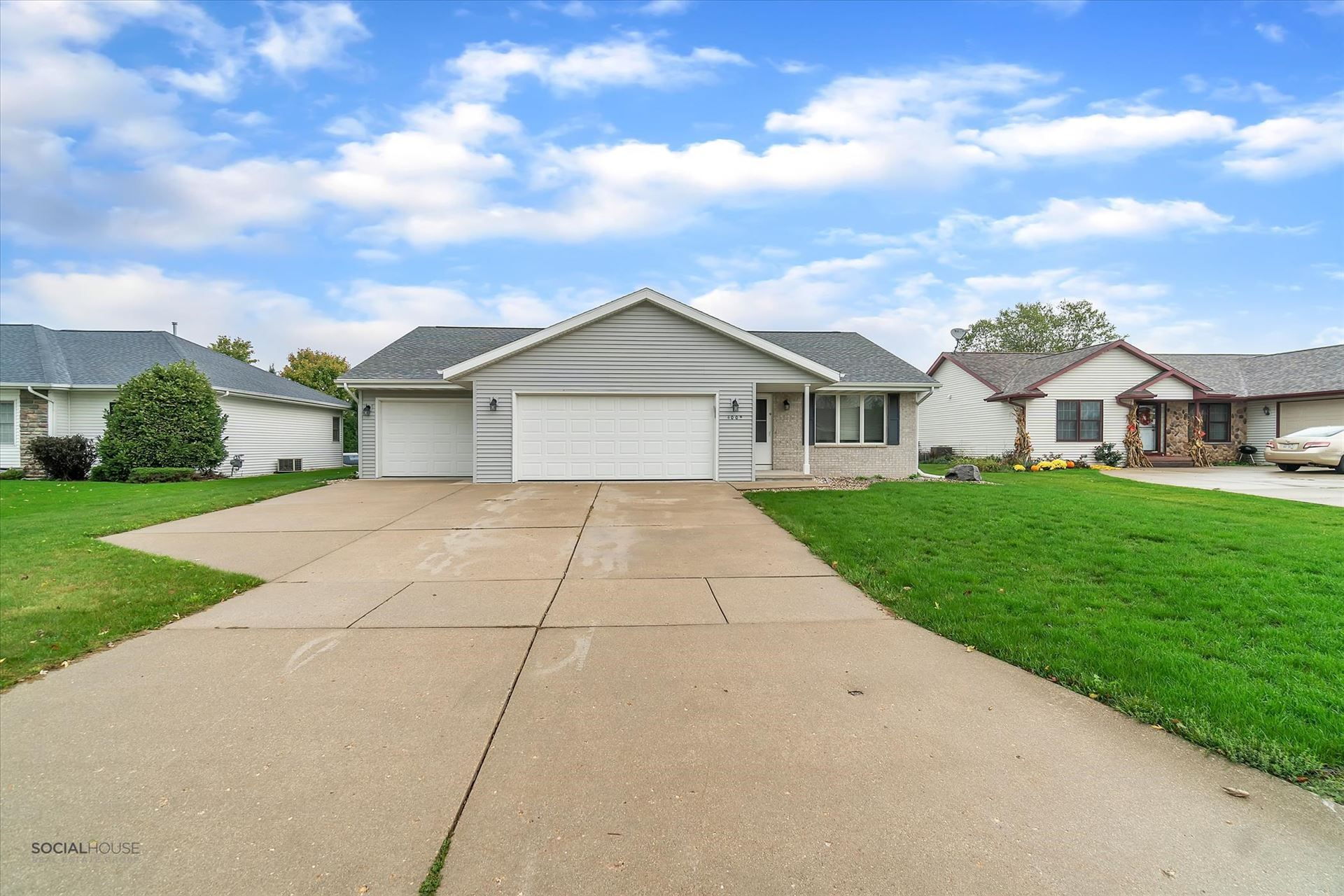 4009 Curry Ln, Janesville, WI 53546 - #: 1921648
