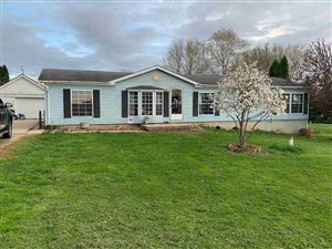 Photo of W5667 County Road R, Watertown, WI 53098 (MLS # 359649)