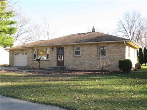 Photo of 2426 Rutledge Ave, Janesville, WI 53545 (MLS # 1897650)
