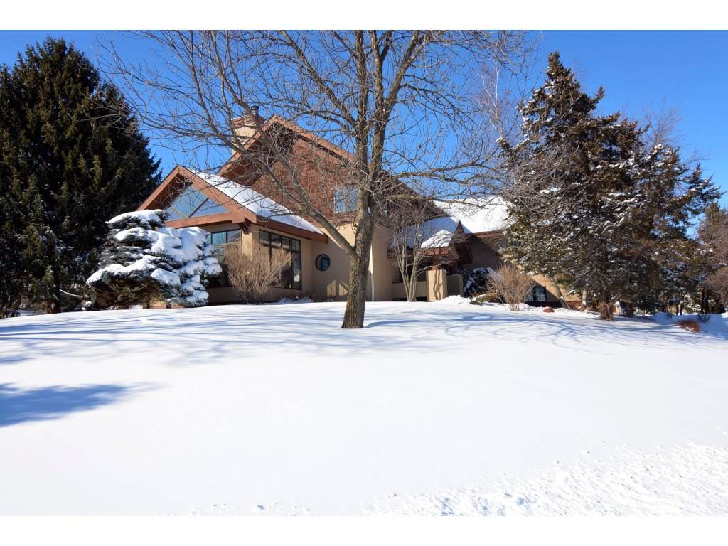 5810 Tree Line Dr, Fitchburg, WI 53711 - #: 1901650