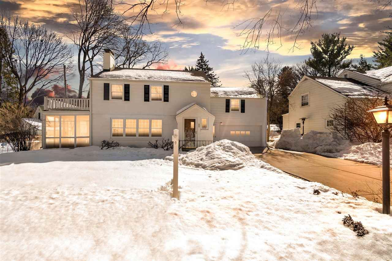 4205 Manitou Way, Madison, WI 53711 - #: 1902650
