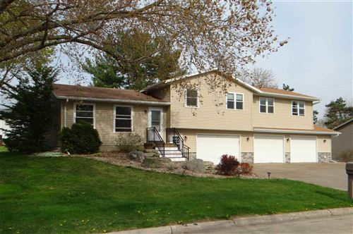 Photo of 209 Harmon Ave, Belleville, WI 53508 (MLS # 1907651)