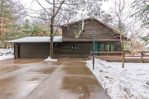Photo of 1343 Chicago Dr, Friendship, WI 53934 (MLS # 1900652)