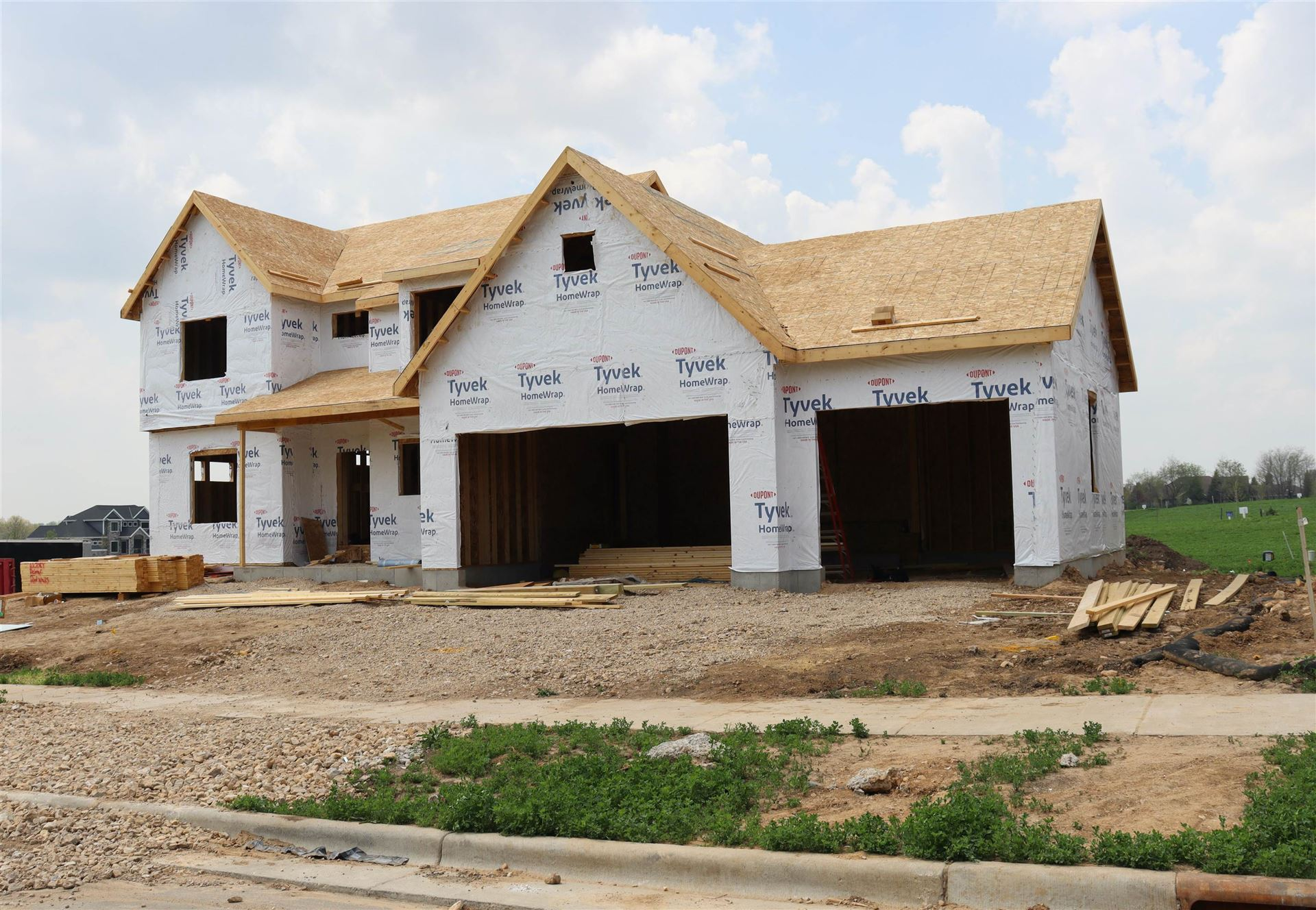 Photo for 1115 Reese Tr, Waunakee, WI 53597 (MLS # 1919652)