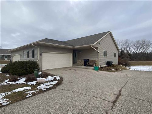 Photo of 3842 Creekside Dr, Janesville, WI 53548 (MLS # 1899653)