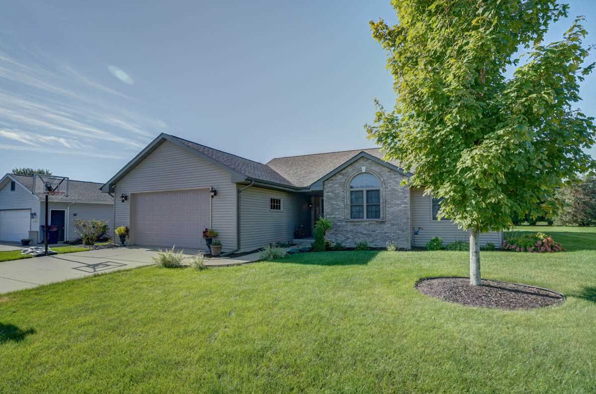 3960 Curry Ln, Janesville, WI 53546 - #: 1874654