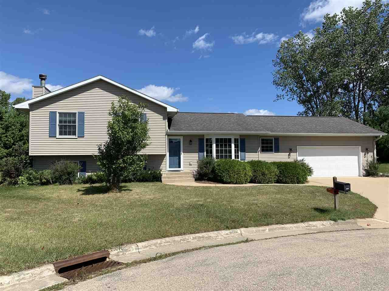 311 Hyland Ave, Tomah, WI 54660 - #: 1892654