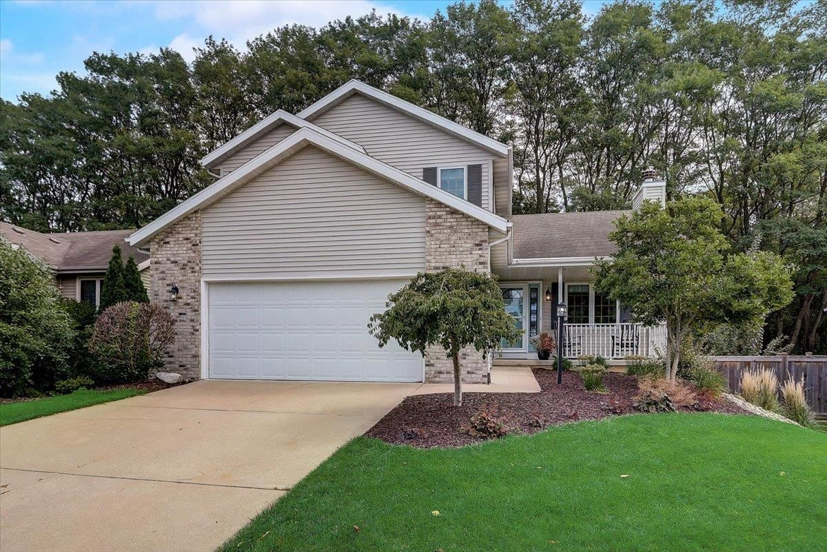 2117 Mica Rd, Madison, WI 53719 - #: 1918654