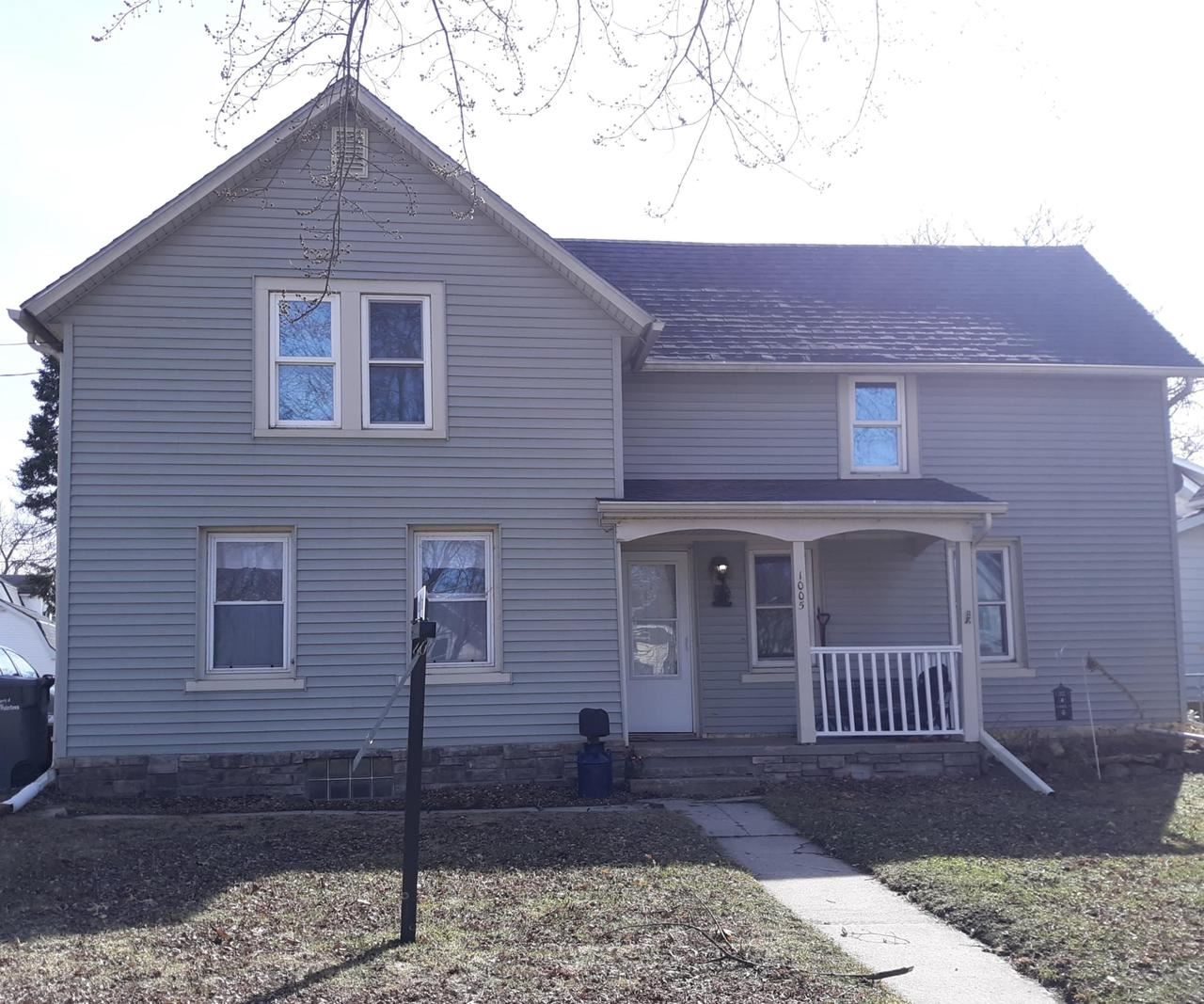 1005 Western Ave, Watertown, WI 53094 - #: 373654