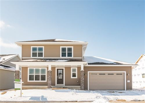 Photo of 432 Milky Way, Madison, WI 53718 (MLS # 1868655)