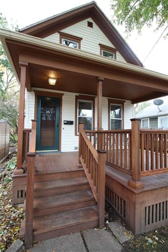 Photo of 1317 E Wilson St, Madison, WI 53703 (MLS # 1871655)