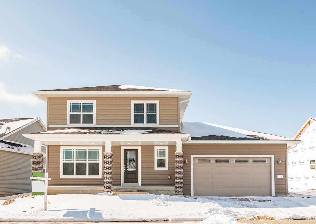 432 Milky Way, Madison, WI 53718 - #: 1868655