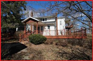 Photo of N1114 COUNTY ROAD BB, Reeseville, WI 53579 (MLS # 1852656)