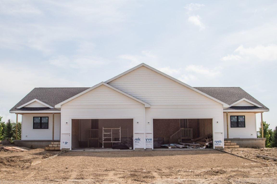 554 Stonewood Ct, Evansville, WI 53536 - #: 1869656