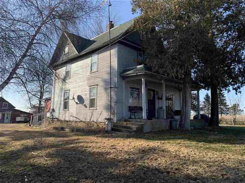 Photo of N3617 Sauer Rd, Fall River, WI 53932 (MLS # 1879657)