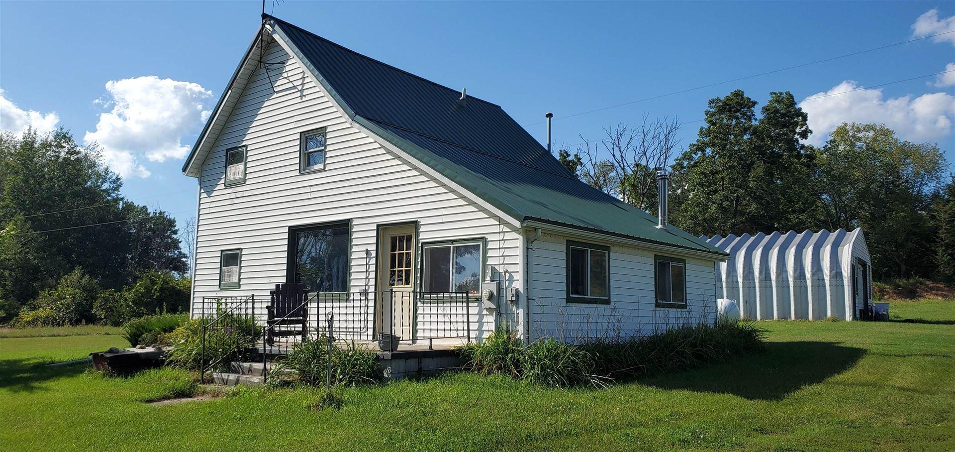 W5798 St Hwy 23, Princeton, WI 54968 - #: 1918658